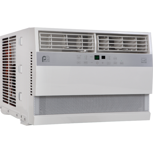 Perfect Aire 12,000 BTU 550 Sq. Ft. Wifi Window Air Conditioner